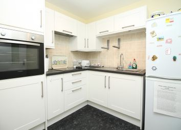 Thumbnail 1 bed property for sale in Holmebury House, Holmesdale Gardens, Hastings