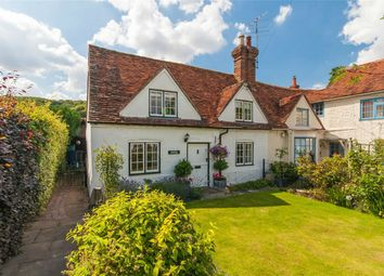 Thumbnail 2 bed semi-detached house for sale in Skirmett, Henley-On-Thames