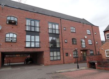 Thumbnail 2 bedroom flat to rent in The Mill House, Brook Street, Derby