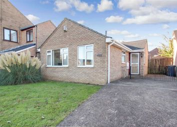 Thumbnail 2 bed bungalow for sale in Atwater Grove, Lincoln