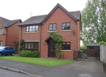 Thumbnail 3 bed property to rent in Manor Road North, Stapeley, Nantwich