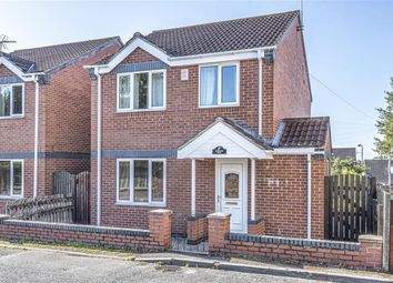 Thumbnail 3 bed detached house for sale in Tosach Nua, Howden Road, Barlby, Selby