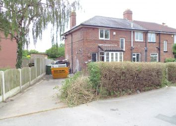 Thumbnail 3 bed semi-detached house to rent in Miles Hill Road, Leeds