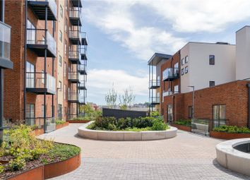 Thumbnail 2 bed flat for sale in Flat 353 St Anne's Quarter, Waterside Collection, King Street, Norwich