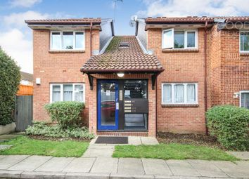 1 bed flat for sale in Colebrook Lane, Loughton IG10