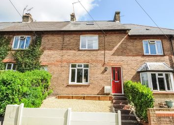 Thumbnail 3 bed terraced house to rent in Latimer Road Chesham, Chesham