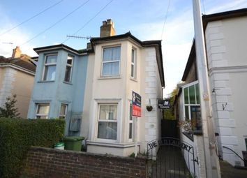 Thumbnail 3 bed semi-detached house for sale in Queens Road, Tunbridge Wells, Kent