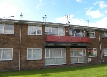 Thumbnail 1 bed flat to rent in Kearsley Close, Seaton Delaval, Tyne & Wear