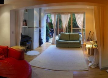 Thumbnail 1 bed terraced house to rent in Grand Walk, Solebay Street, London