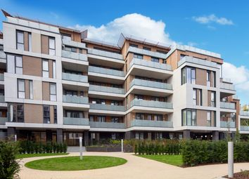 Thumbnail 3 bed flat for sale in Quebec Way, Canada Water