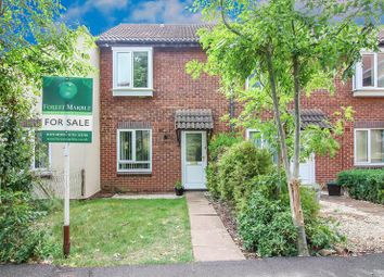 Thumbnail 3 bed property for sale in Laburnum Close, Frome