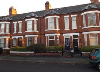 Thumbnail Property for sale in Bedford Street, Crewe, Cheshire