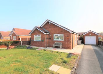 Thumbnail 3 bedroom detached bungalow for sale in Burnley Road, Moreton