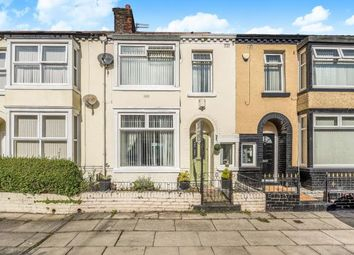 3 bed terraced house for sale in Missouri Road, Liverpool, Merseyside, England L13