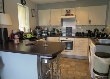 Thumbnail 1 bed flat for sale in Verney Road, Banbury