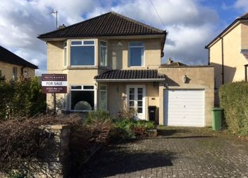 Thumbnail 3 bedroom detached house for sale in Elm Grove, Swainswick, Bath