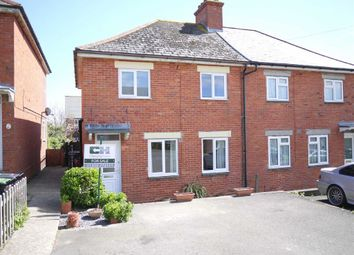 Thumbnail 3 bedroom property for sale in School Hill, Weymouth, Dorset