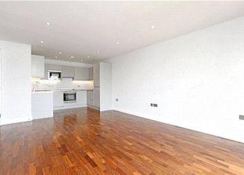 Holman Road, London SW11. 1 bed flat