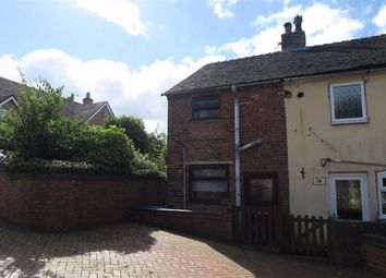 Thumbnail 1 bed cottage to rent in Gorsty Hill Road, Tean, Stoke-On-Trent