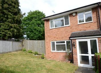 Thumbnail 3 bedroom end terrace house for sale in Longleat Gardens, Maidenhead, Berkshire