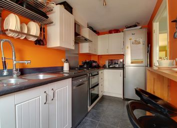 Thumbnail 3 bed semi-detached house for sale in Silvo Road, Costessey