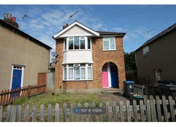 Thumbnail 2 bed flat to rent in Cowleaze Road, Kingston Upon Thames