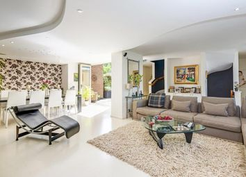 Thumbnail 4 bed property for sale in Firecrest Drive, Hampstead, London