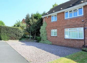 Thumbnail 1 bed maisonette for sale in Clee Hill Drive, Castlecroft, Wolverhampton