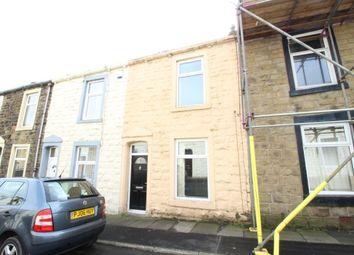 Thumbnail 2 bed property to rent in Burton Street, Rishton, Blackburn