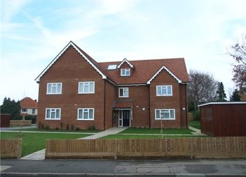 Thumbnail 2 bedroom flat to rent in Elm Road, Earley, Reading, Berkshire