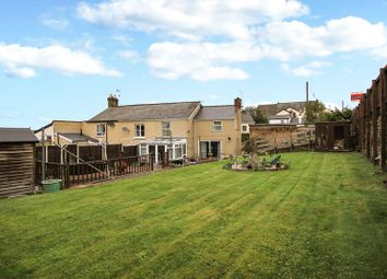 Thumbnail 3 bed end terrace house for sale in Church Road, Cinderford