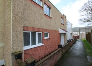 Thumbnail 3 bed terraced house for sale in Camrose Walk, St Dials, Cwmbran