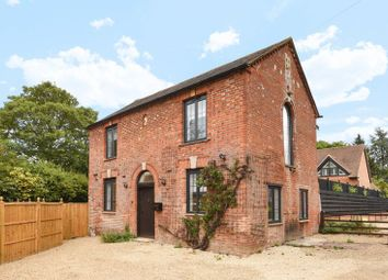 Thumbnail 3 bed detached house for sale in The Green, Sutton Courtenay, Abingdon