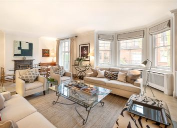 Thumbnail 3 bed flat for sale in St Loo Court, St Loo Avenue, Chelsea, London