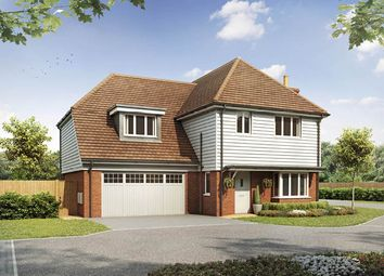 Folders Grange, Folders Lane, Burgess Hill RH15. 4 bed detached house for sale