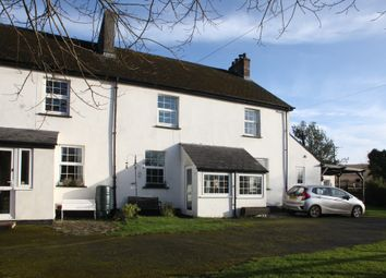 Thumbnail 2 bed cottage to rent in Lydford, Okehampton