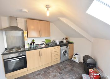 Thumbnail 1 bed flat to rent in Shield Street, Sandyford, Newcastle Upon Tyne