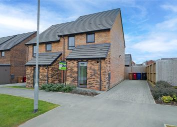 Thumbnail 3 bed semi-detached house for sale in Moorland Drive, Blackburn