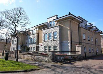 Thumbnail 2 bedroom flat to rent in Western Cross, Aberdeen