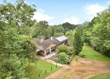 Thumbnail 8 bed detached house for sale in Crookham Common Road, Crookham Common, Thatcham, Berkshire