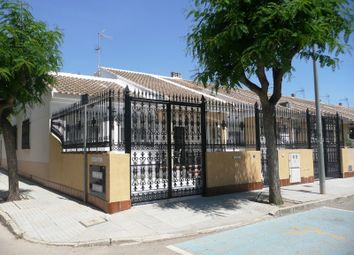 Thumbnail 4 bed town house for sale in Los Alcázares, Murcia, Spain