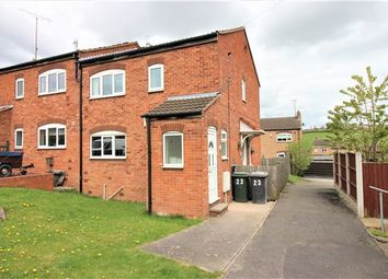 Thumbnail 1 bed flat to rent in Collingham Road, Swallownest, Sheffield