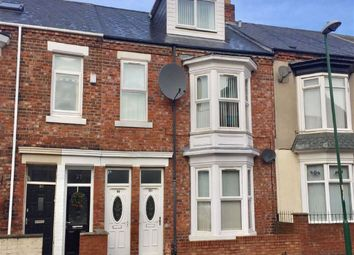 3 bed maisonette to rent in Hyde Street, South Shields NE33