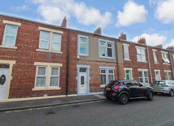 Thumbnail 4 bed terraced house for sale in Union Street, Blyth