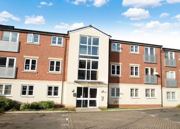 Thumbnail 1 bed flat to rent in Dixon Close, Redditch