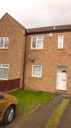 Thumbnail 2 bedroom terraced house to rent in Winsford Hill, Milton Keynes