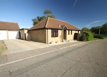 Thumbnail 3 bed detached bungalow for sale in Brookvale, St. Osyth, Clacton-On-Sea