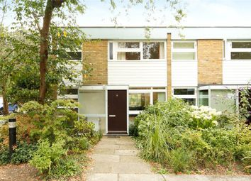 Thumbnail 3 bed end terrace house to rent in Corner Green, Blackheath