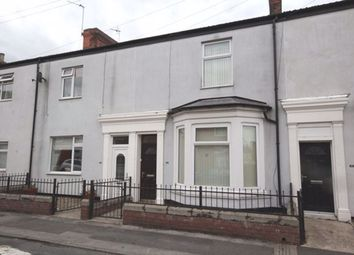 Thumbnail 2 bed terraced house to rent in Sotheron Street, Goole
