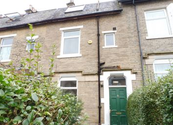 Thumbnail 4 bedroom terraced house for sale in Shipley Fields Road, Shipley